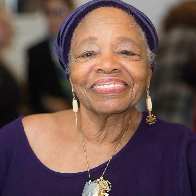 Marjorie Hammock
