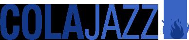 ColaJazz Retina Logo