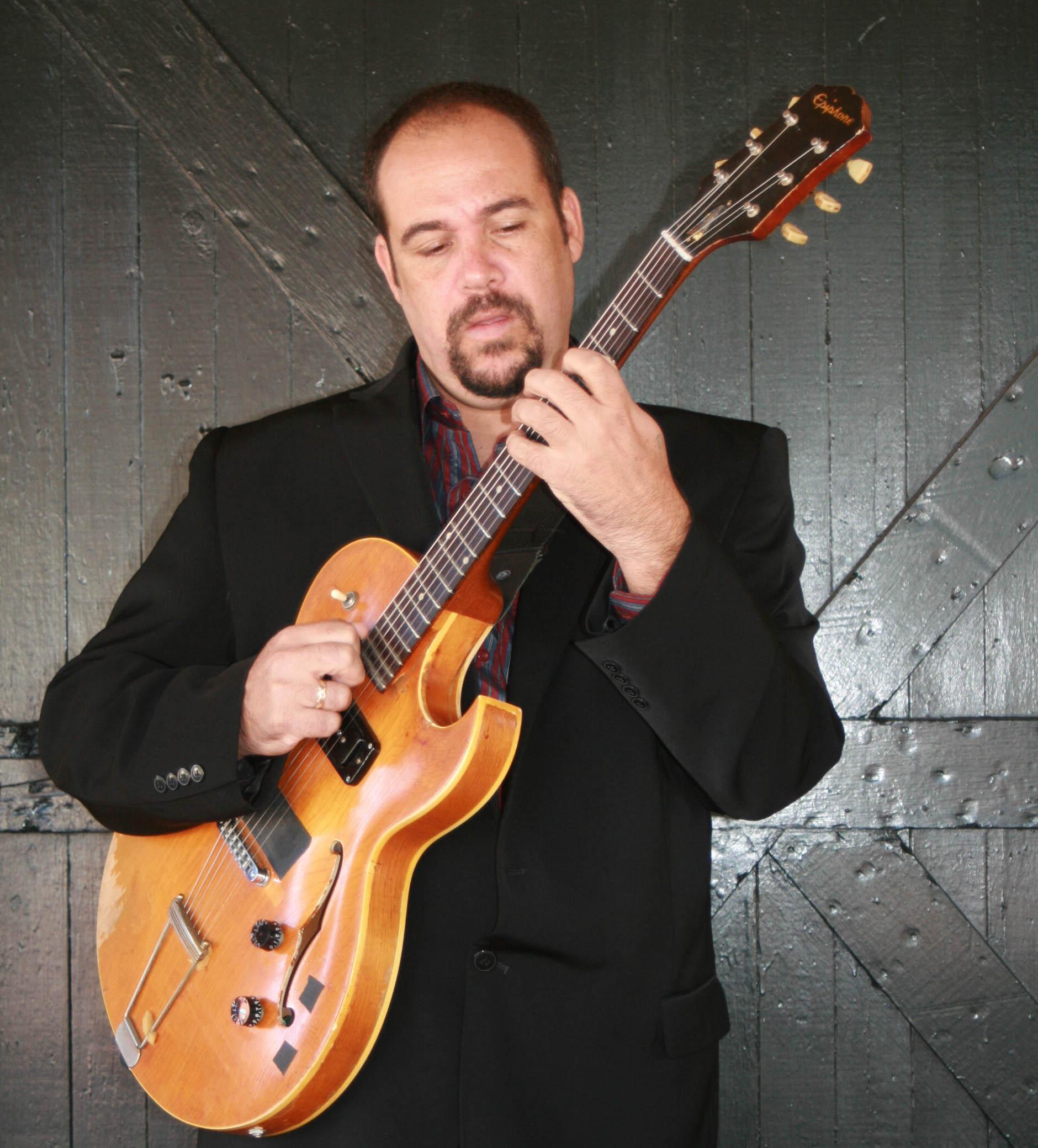 Jazz at Lula Drake