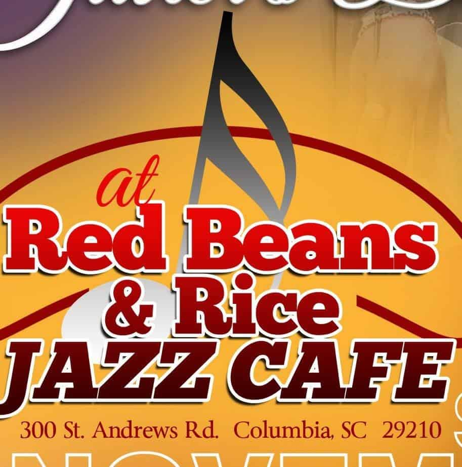 Red Beans and Rice Cafe