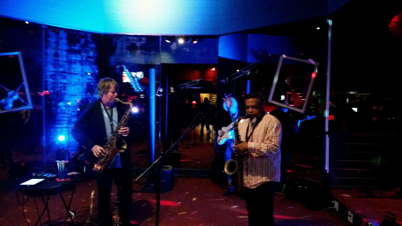 Smooth Jazz Jam At Carolina Seafood Steak Myrtle Beach