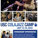 USC ColaJazz Sponsorship PDF Thumbnail