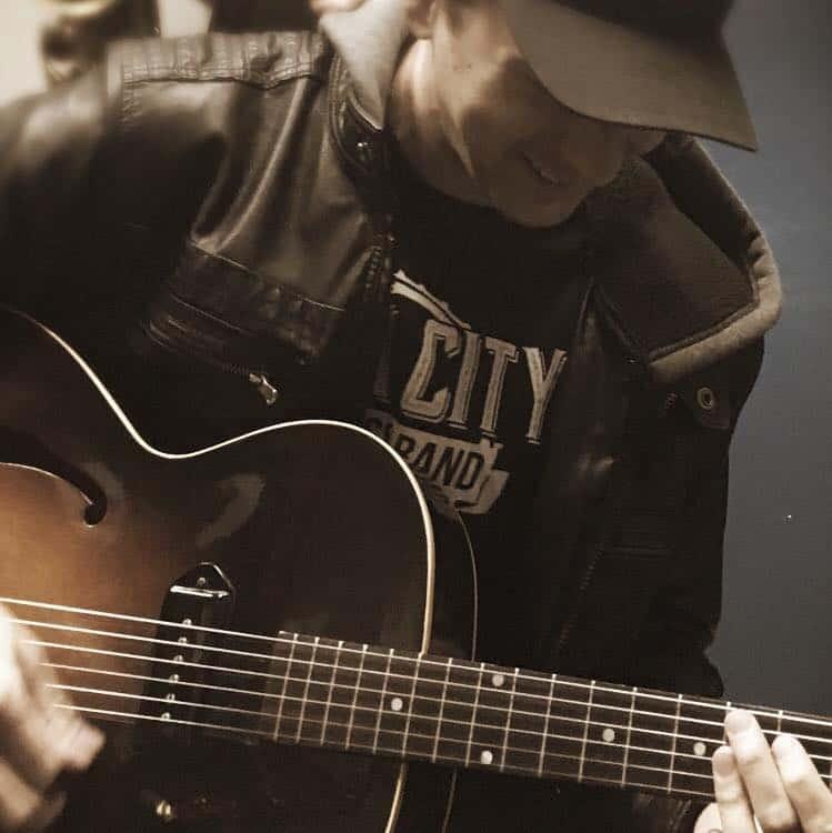 Zach Bingham