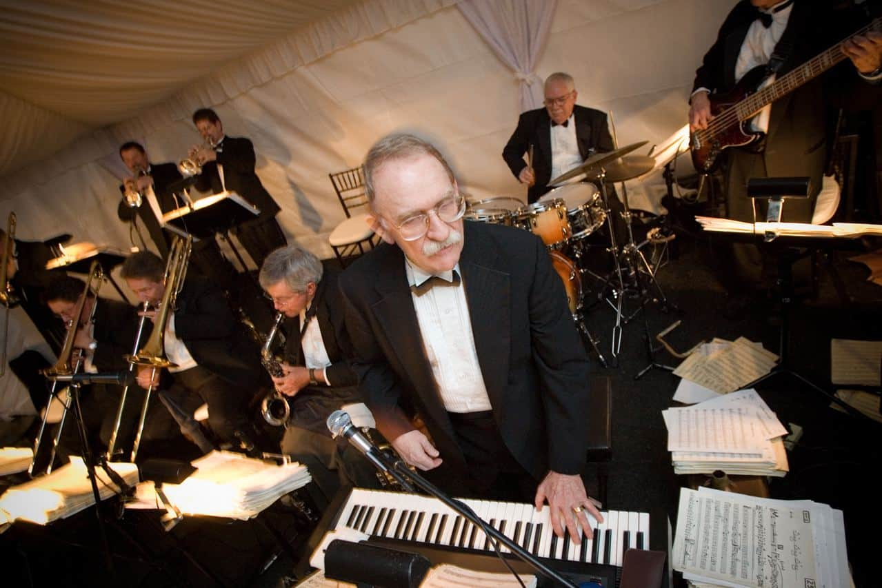 Dick Goodwin Big Band