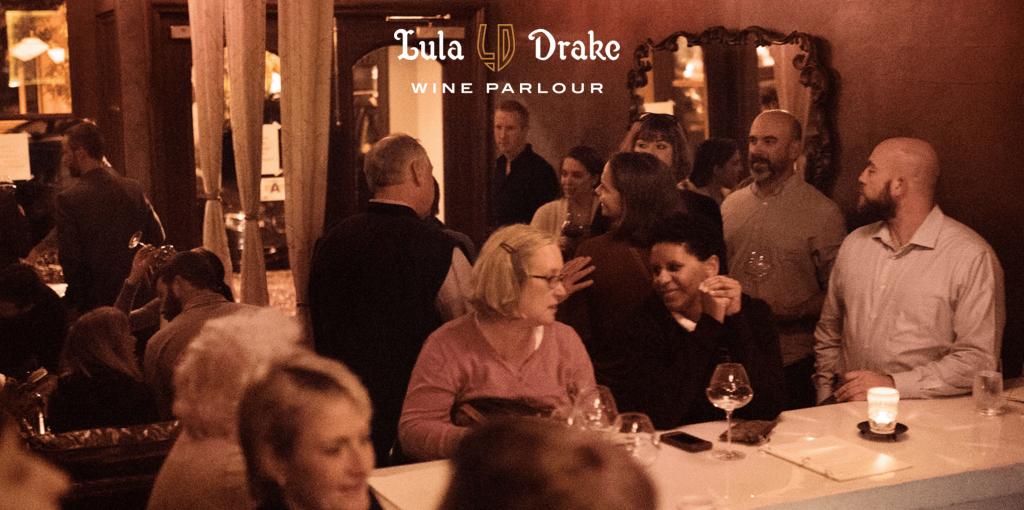 Lula Drake Wine Parlour