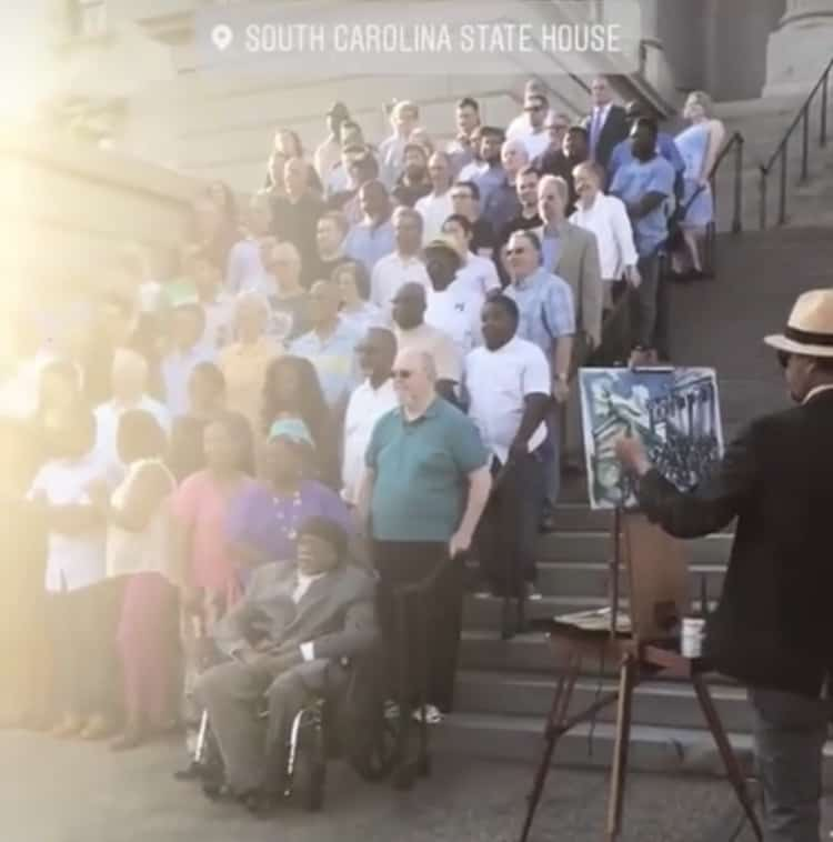 The 2018 Great Day in Columbia Jazz Photo