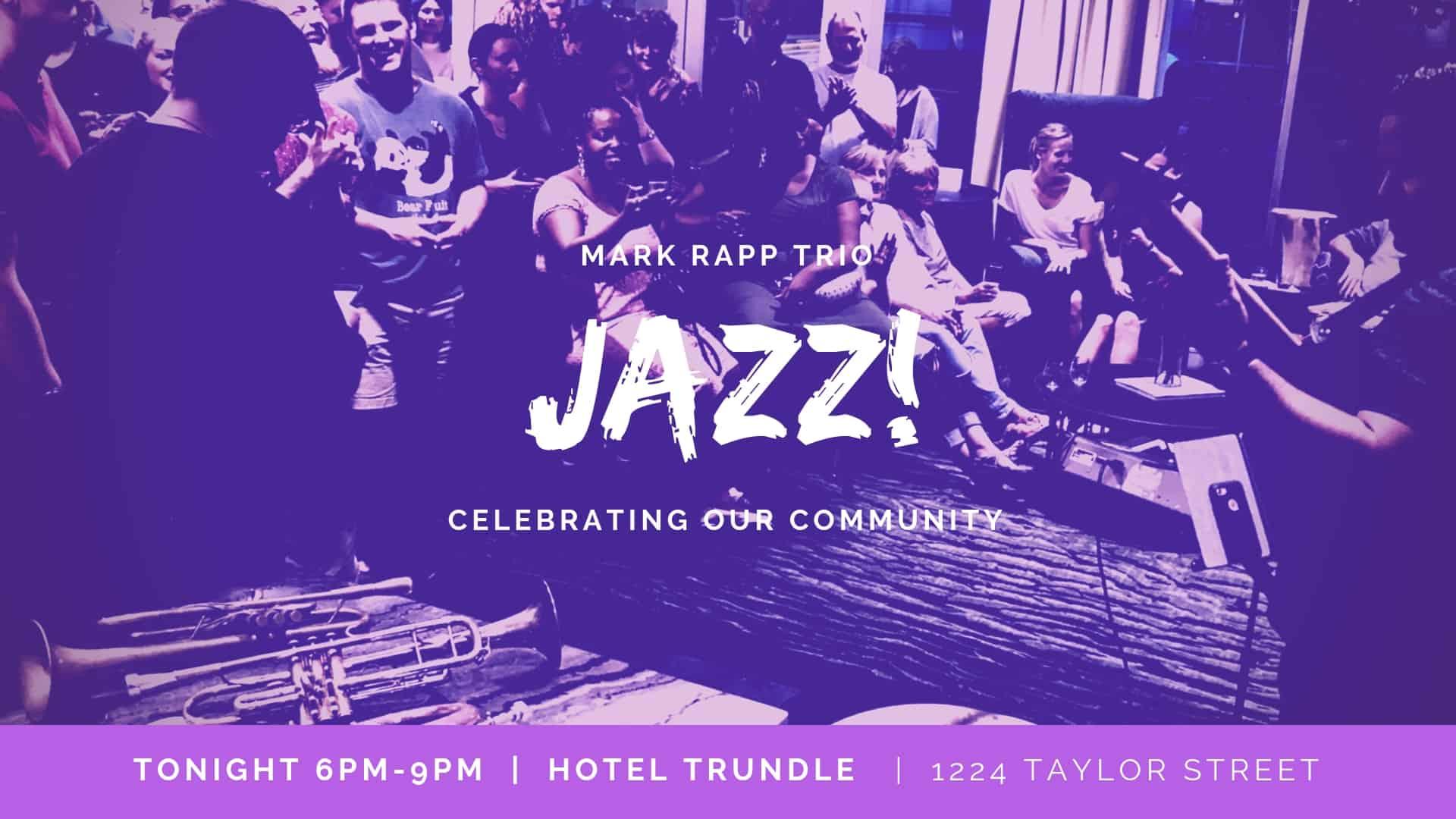 Hotel Trundle Jazz