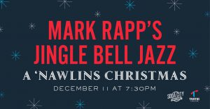 Jingle Bell Jazz 2018