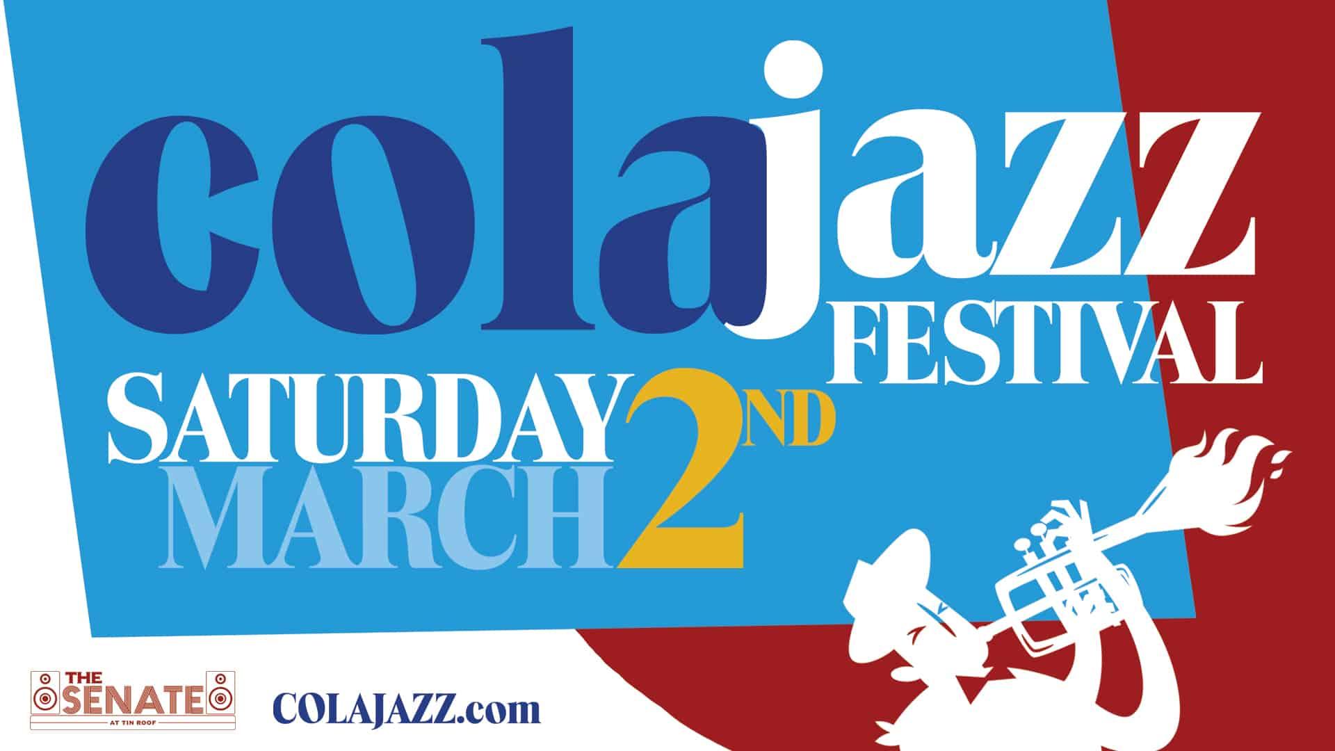 ColaJazz Festival 2019