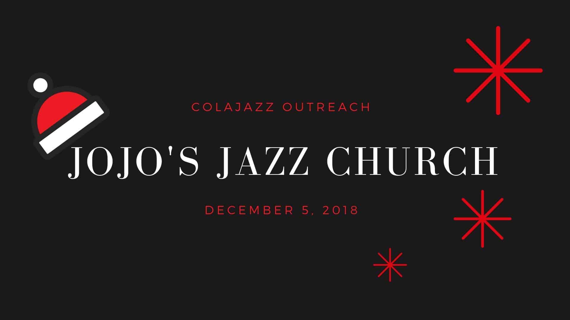 JoJo Jazz Church