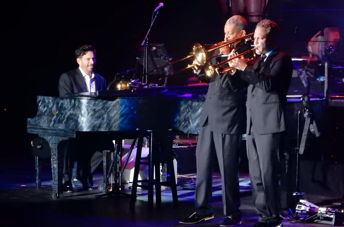 Harry Connick Jr Band
