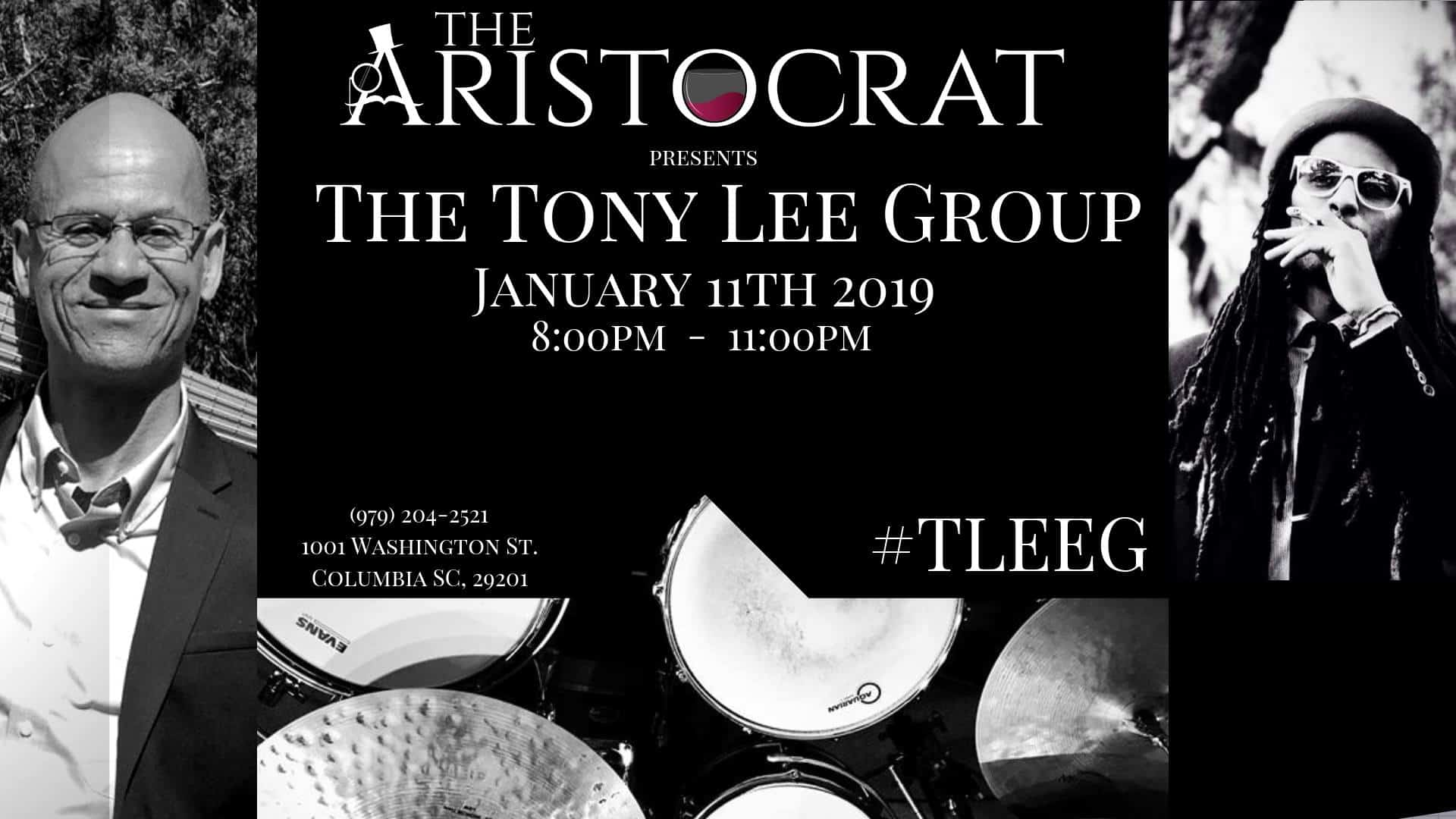 The Tony Lee Group