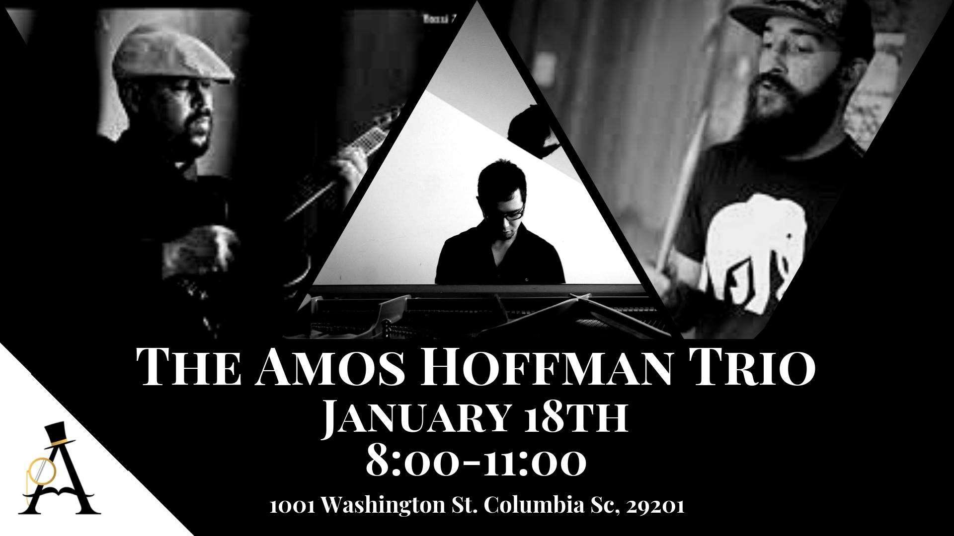 The Amos Hoffman Trio