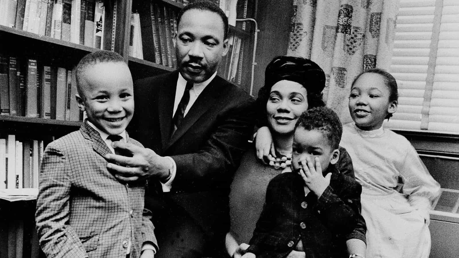 Martin Luther King Jr and Jazz