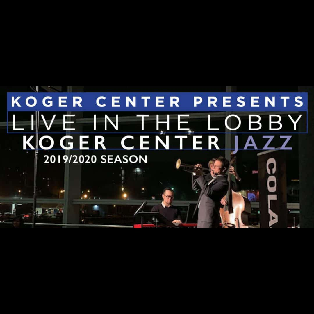 Koger Center Jazz by ColaJazz