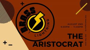 Brass Lightening