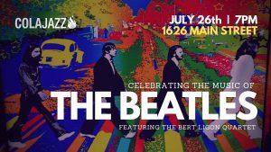 Bert Ligon - The Beatles