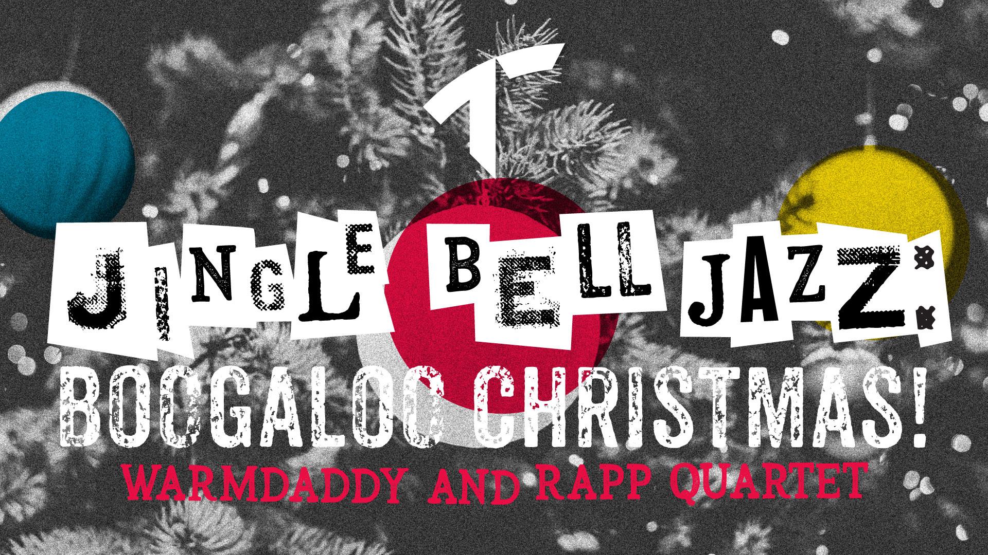 Boogaloo Christmas