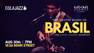 Exotic Music of Brasil