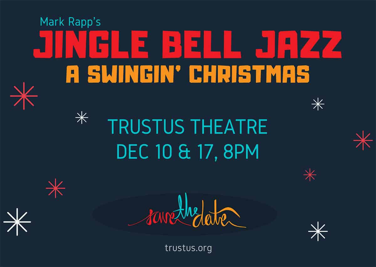 SC Jazz Swings Into Christmas