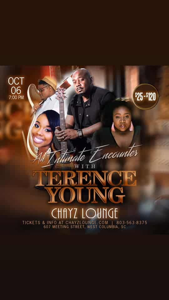 The Terence Young Jazz and R&B Encounter