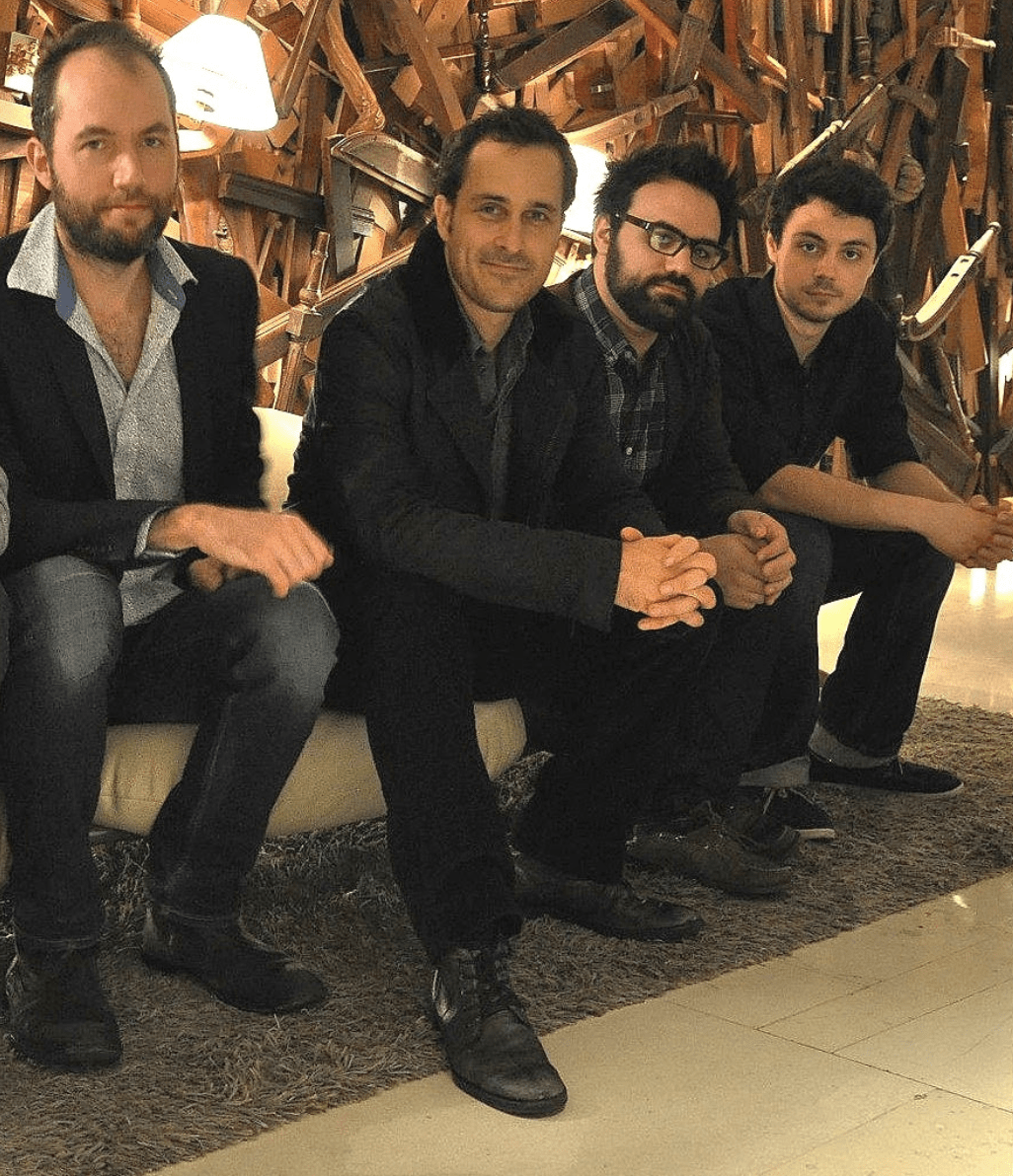 Jonathan Kreisberg Quartet USC Jazz