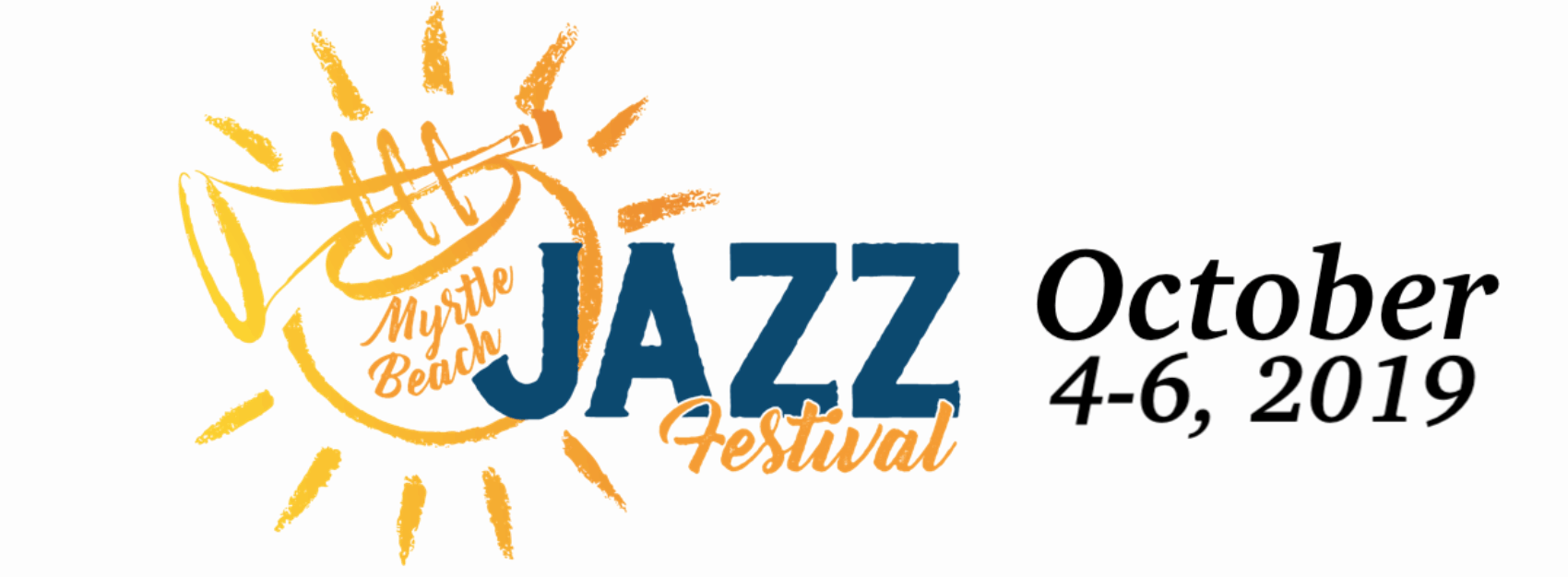 Fourth annual Myrtle Beach Jazz Festival