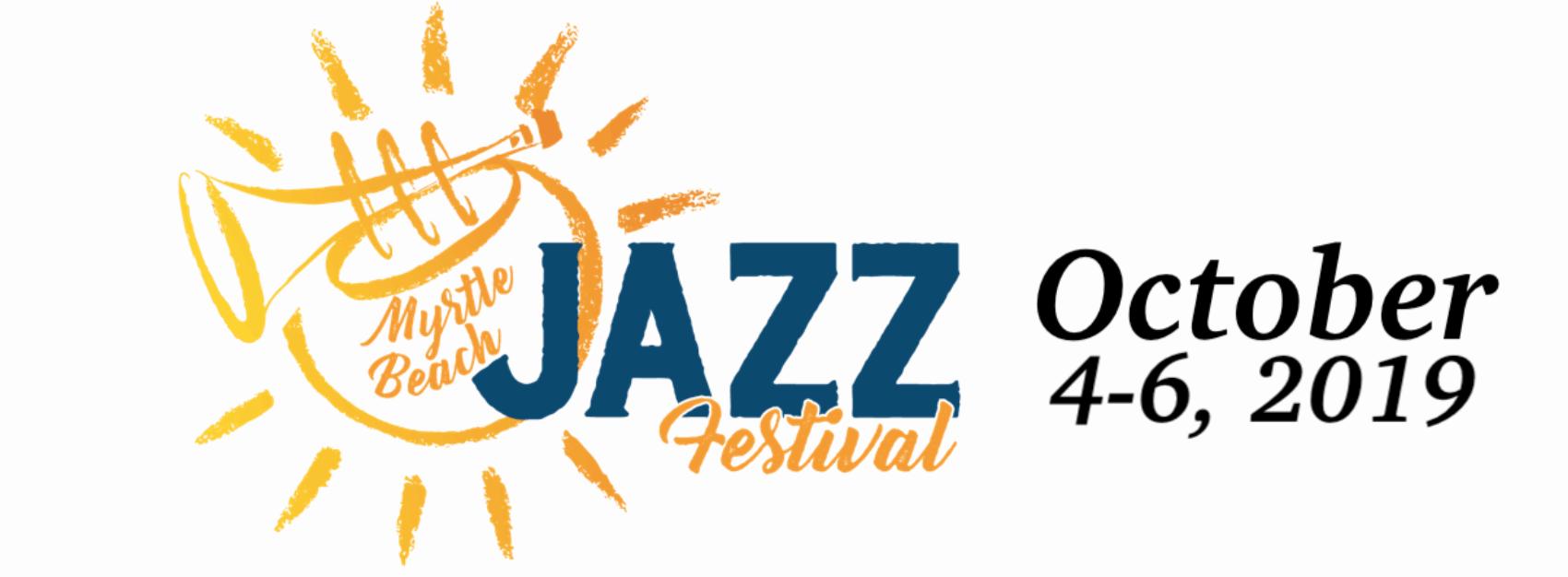 Fourth annual Myrtle Beach Jazz Festival