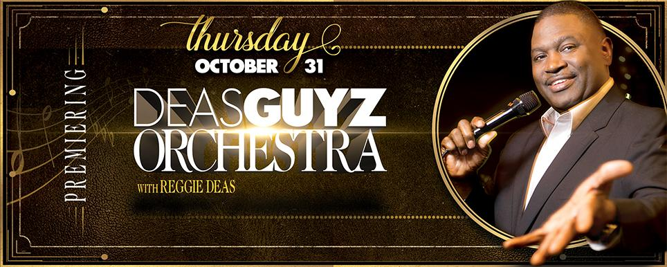 DEAS GUYZ Orchestra ~ Grand Premier