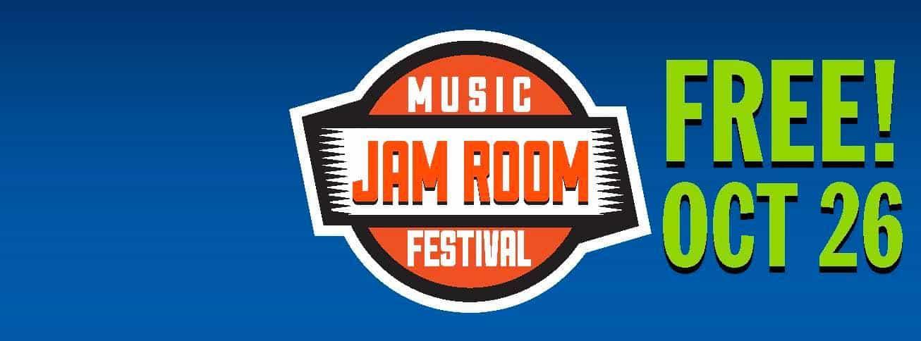 Waxahatchee, Ex Hex + John Moreland at Jam Room Music Festival