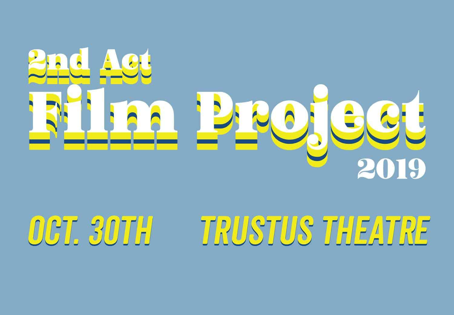 2nd Act Film Project