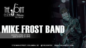 Mike Frost Band