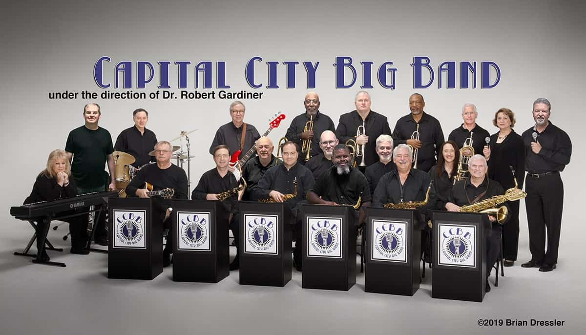 Capital City Big Band