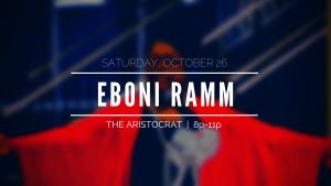 Eboni Ramm Quartet