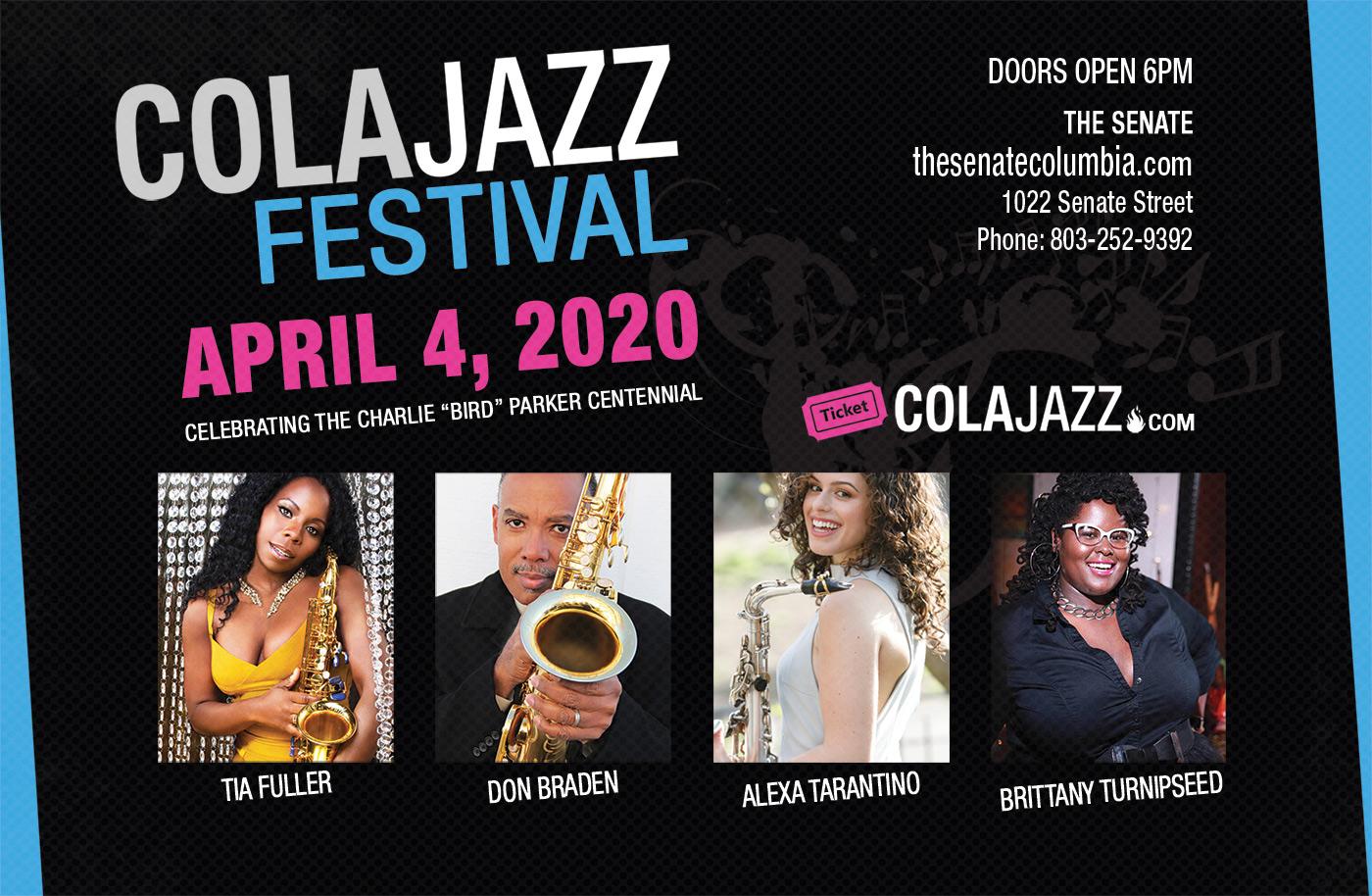 ColaJazz Festival 2020