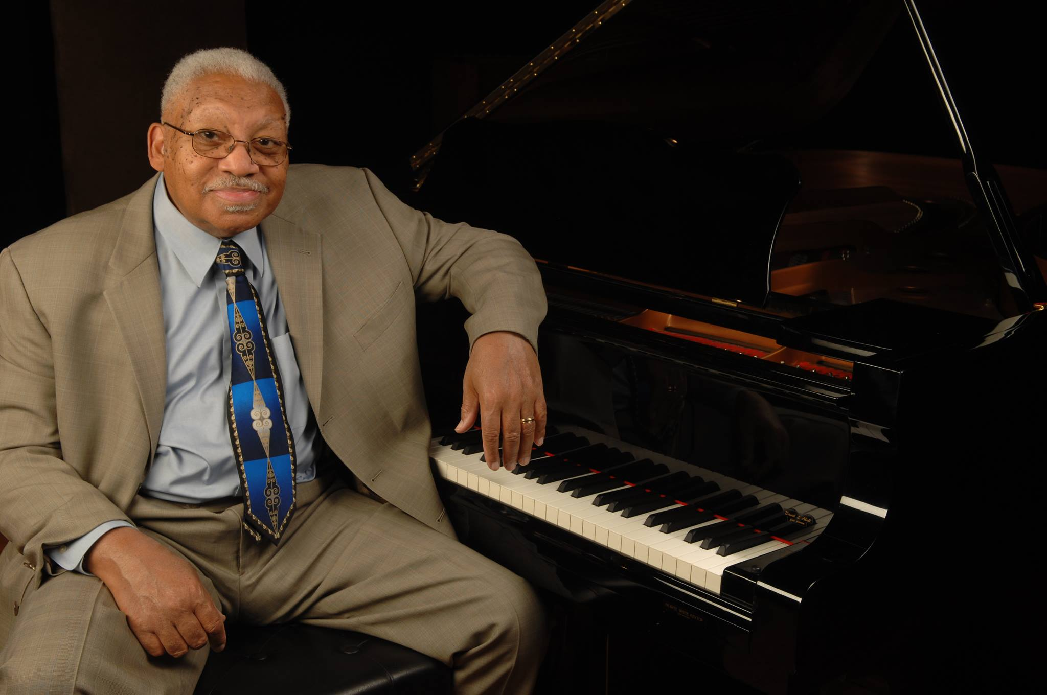Ellis Marsalis on Piano Jazz with marian McPartland
