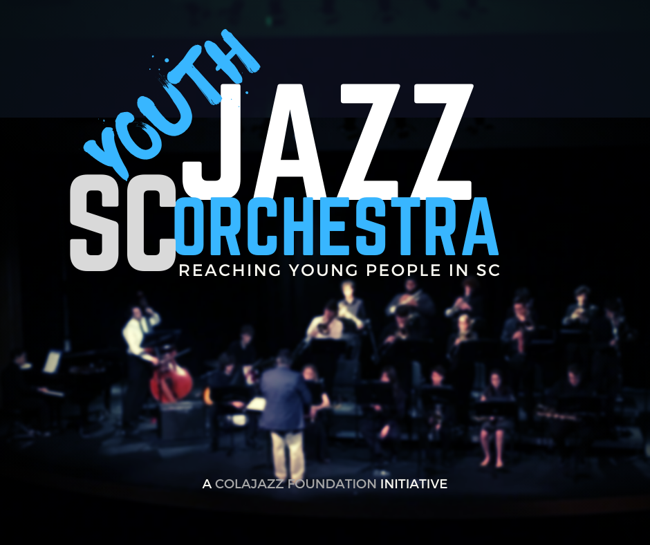 SC Youth Jazz Orchestra