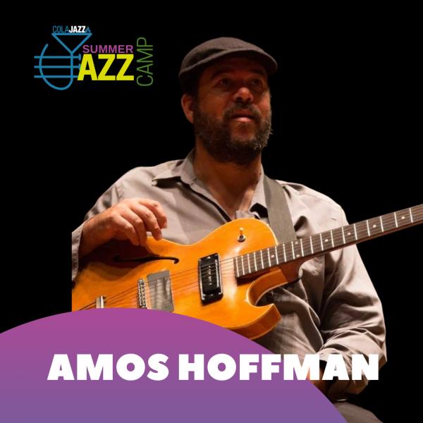 Amos Hoffman
