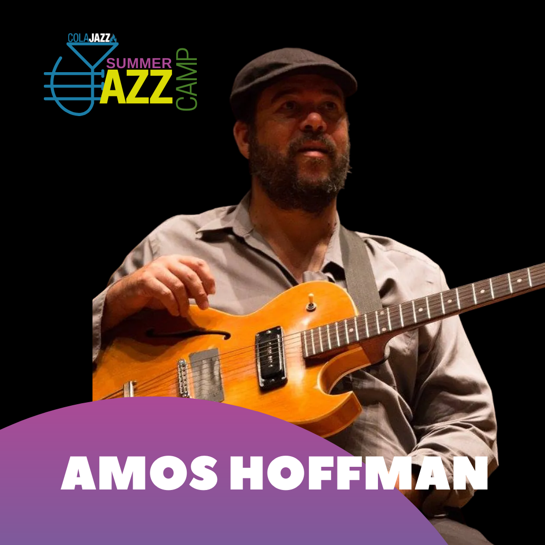 IMPROVISATION AS COMPOSITION   AMOS HOFFMAN