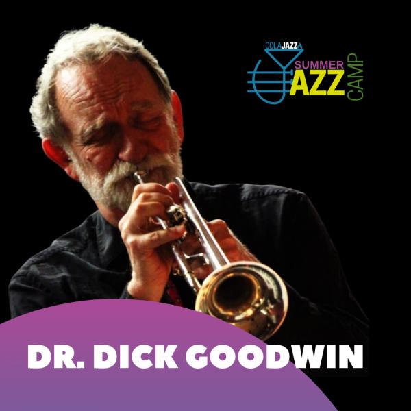 Dr. Dick Goodwin