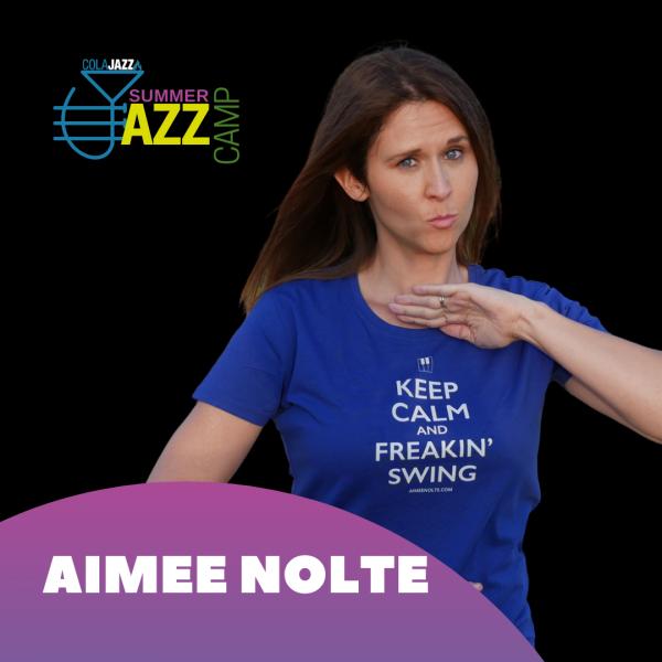 Aimee Nolte