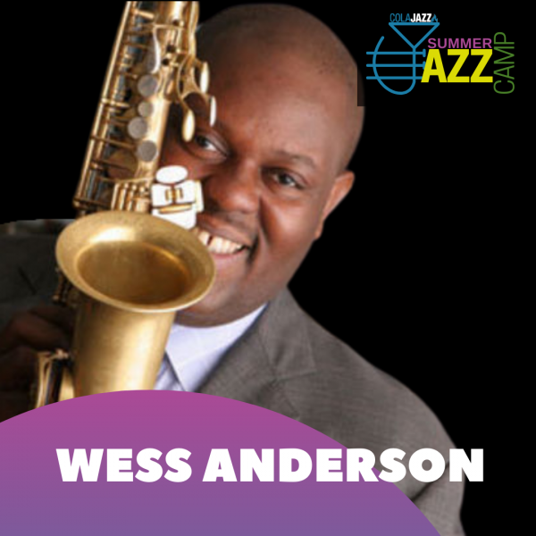 Wess Warmdaddy Anderson