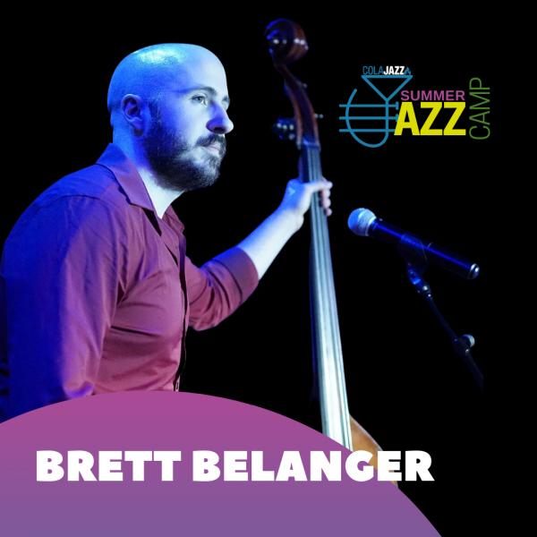 Brett Belanger