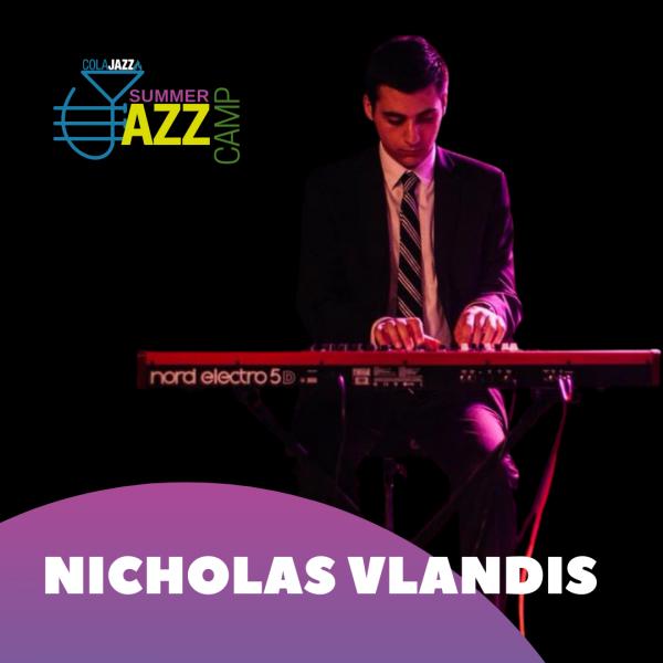 Nicholas Vlandis