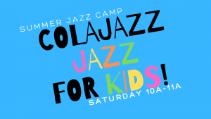 SC Jazz for Kids