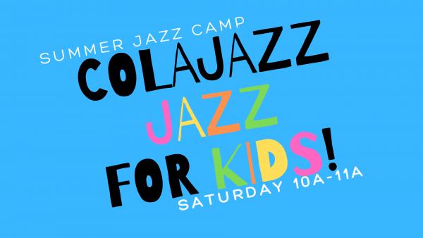 SC Jazz for Kids