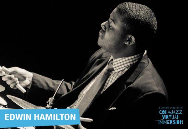 Edwin Hamilton