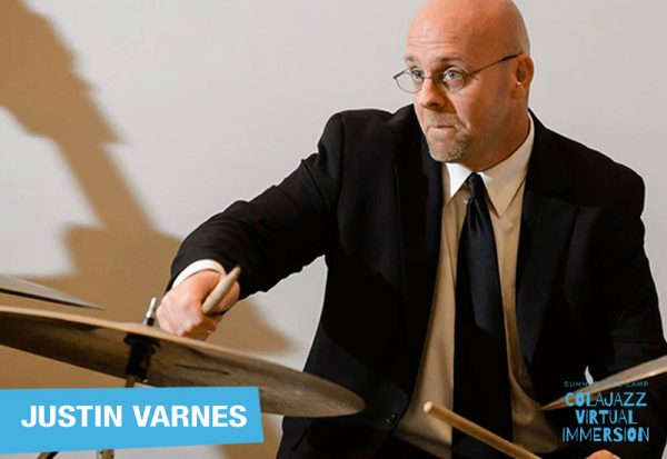 Justin Varnes