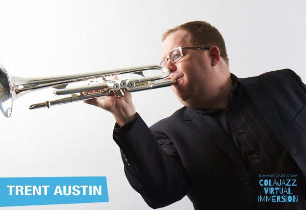 Trent Austin