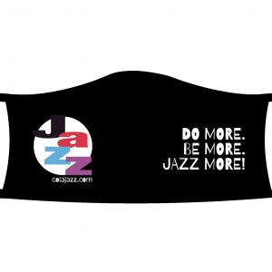 ColaJazz Face Mask